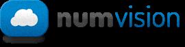 Partage et synchronisation de fichiers en Cloud - logo Numvision