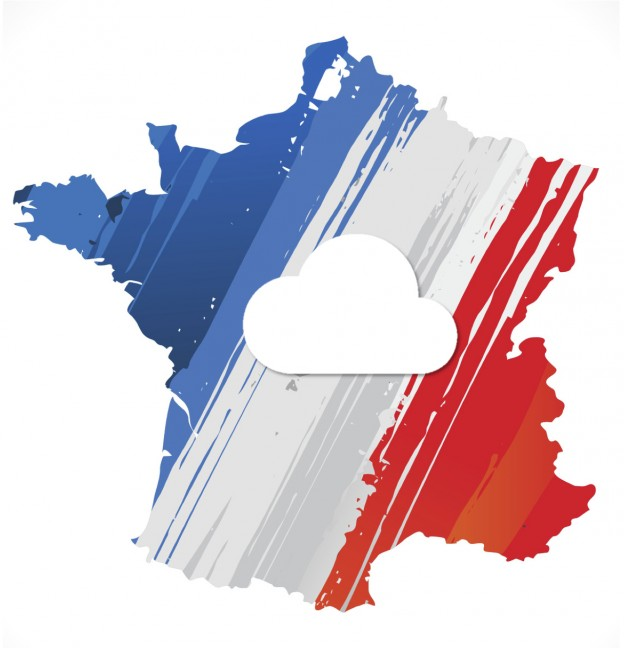france cloud