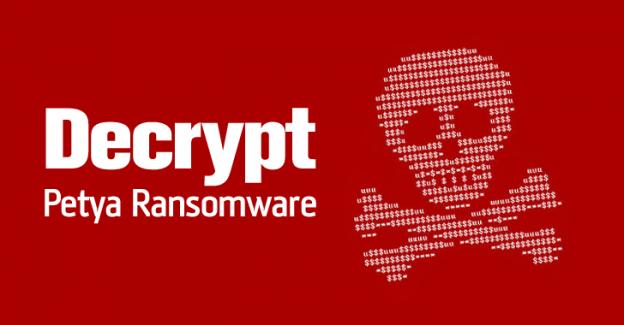 decrypt-petya-Ransomware-tool