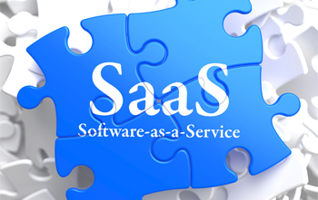 puzzle symoblisant un des types du Cloud : le SAAS